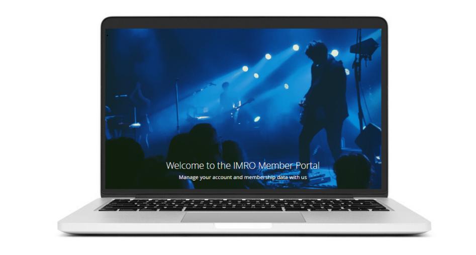 Member Online Portal Update