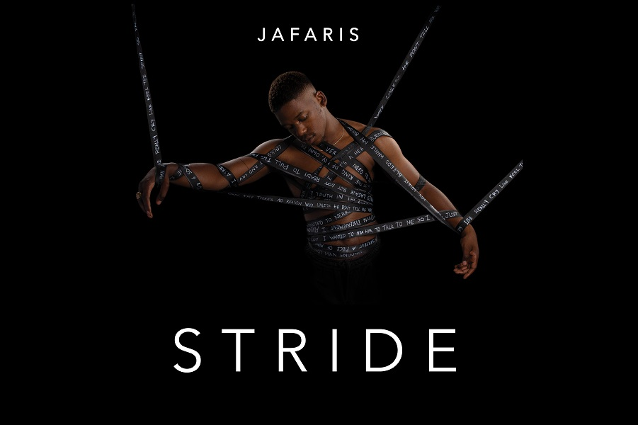 Jafaris' 'Stride' Out Now