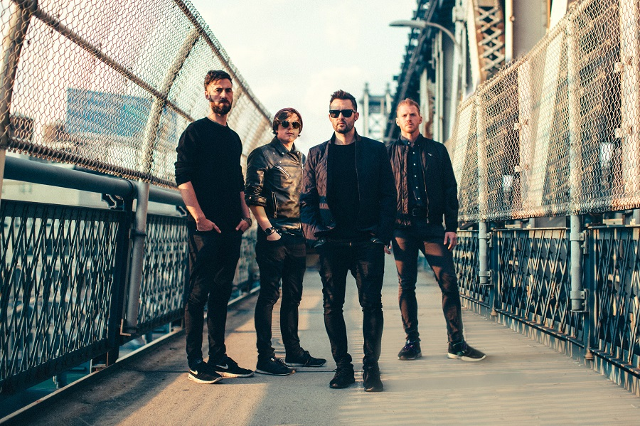 Keywest Release Video for Brand New Single