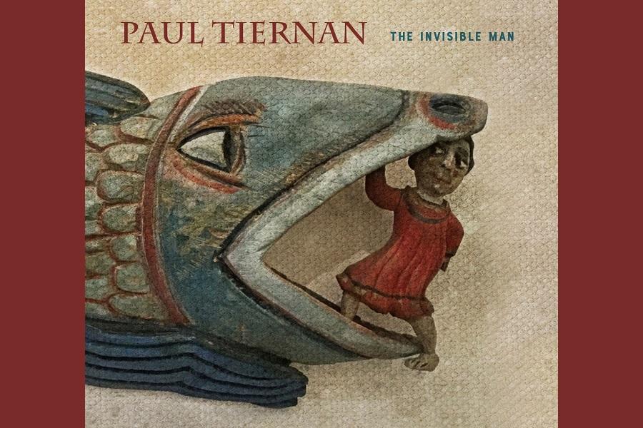 Paul Tiernan Announces Album and Tour