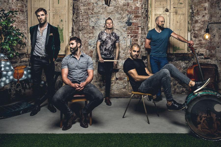 Hermitage Green Share Latest Single 'Heaven'