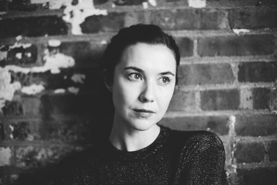 Lisa Hannigan and s t a r g a z e Share 'Live In Dublin'