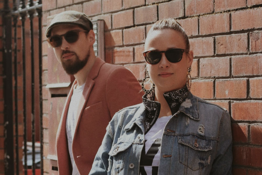 Danny G & the Major 7ths To Release 'Believing' feat. Grainne McCarthy
