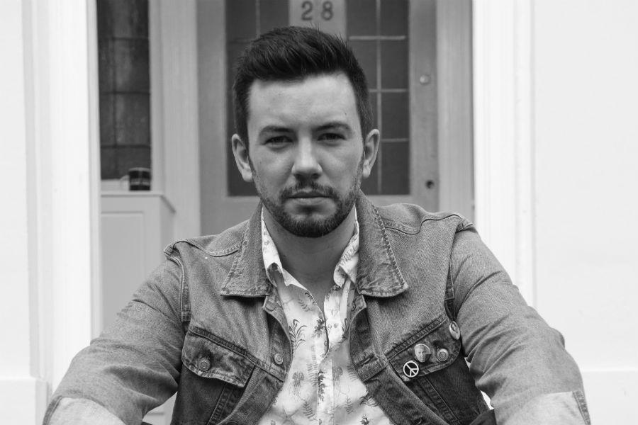 Eoin Glackin Announces Latest Single