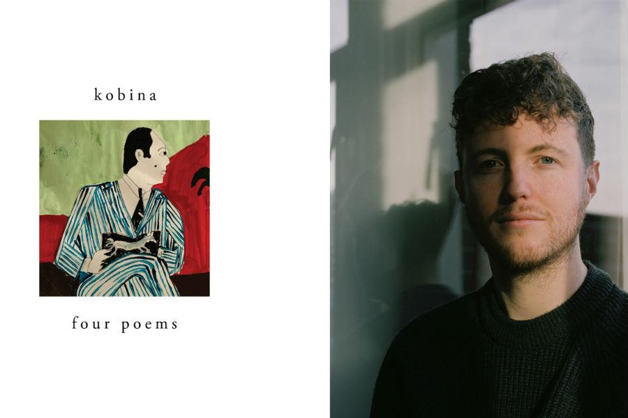 Kobina Shares First Taste of Latest EP