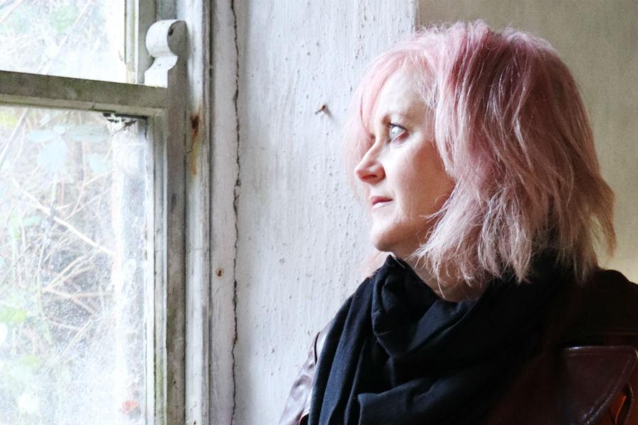 Caroline Reel Releases Debut Album
