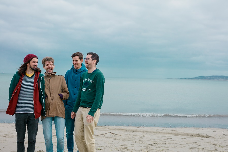 Bouts Announce Latest Single 'Passing Through'