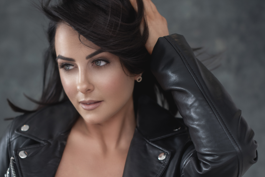 Lisa McHugh's 'The Scandal' Out Now