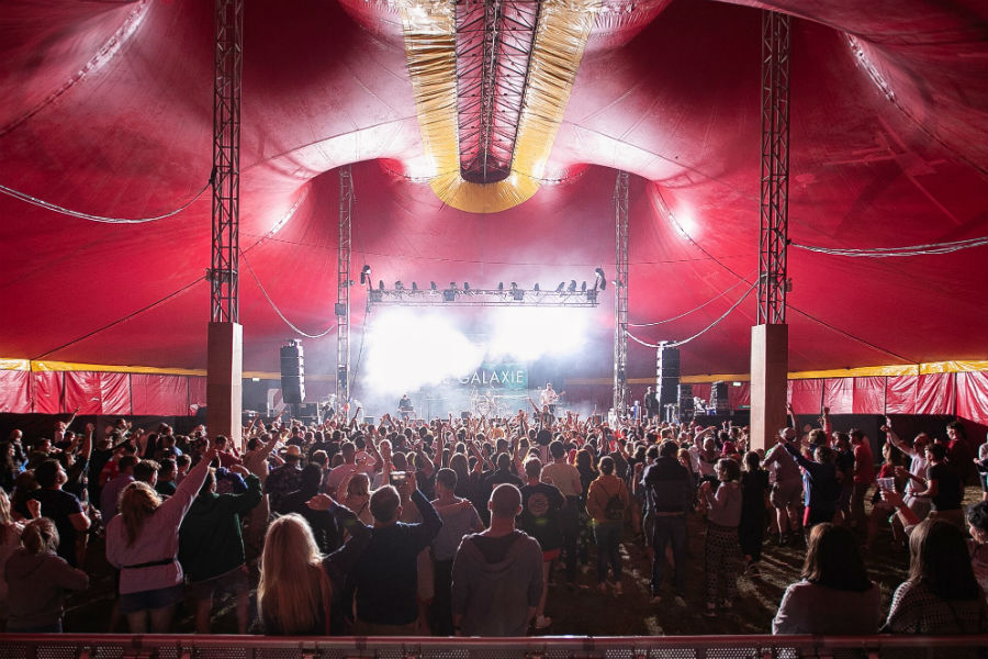 INDIE19 Reveals IMRO Big Top Line Up