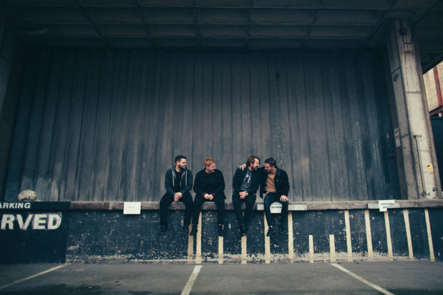 KARMS Announce Live Dates and New Music