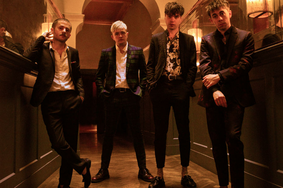 Otherkin Release New Single and Announce UK Tour