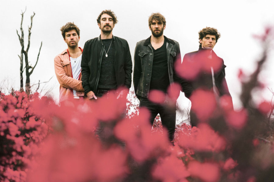 The Coronas Share 'Find The Water' Video