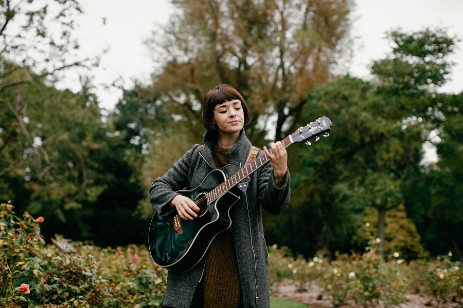 New Single from Emma Langford