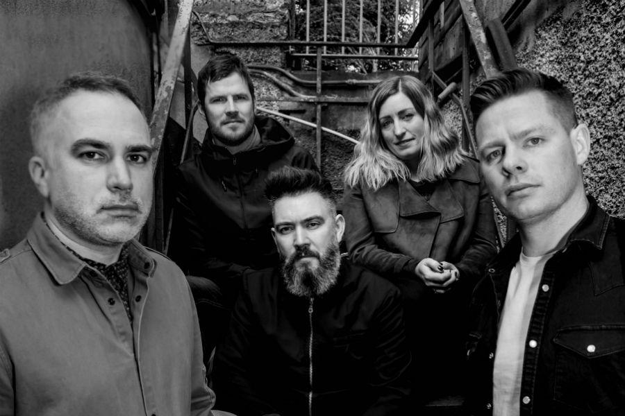 Black Bank Folk to Release 'Last Star Fall'