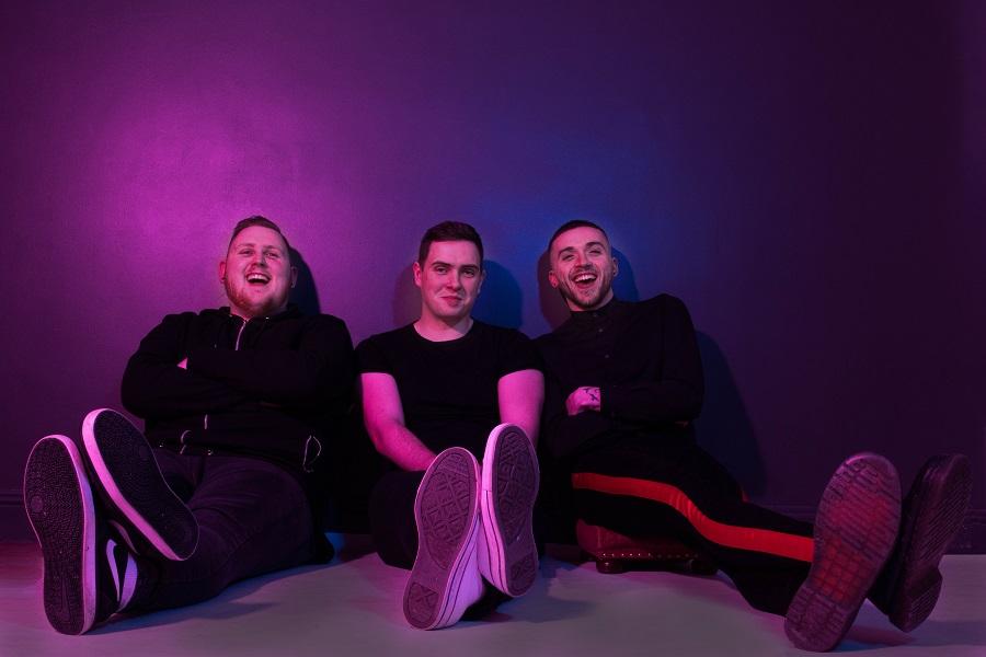 Stolen City Release Brand New Single
