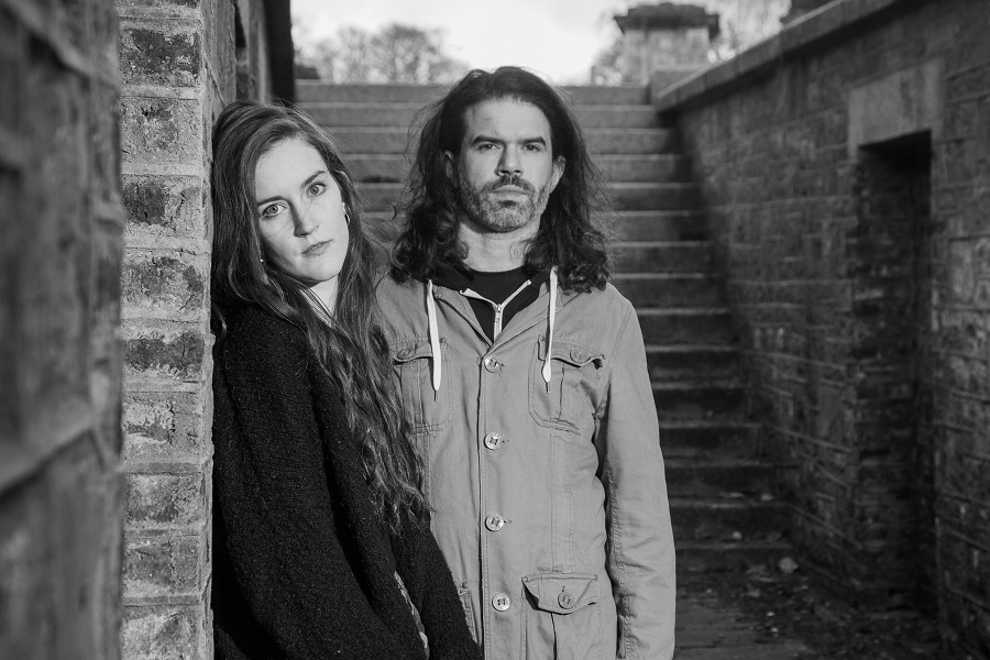 Acoustic Duo KC VIK Announce New Single 'The Gambler's Partner'