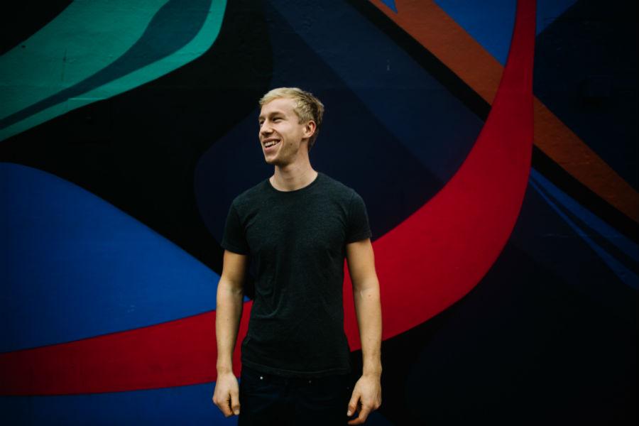 Fintan McKahey to Release 'The Rebound Effect'