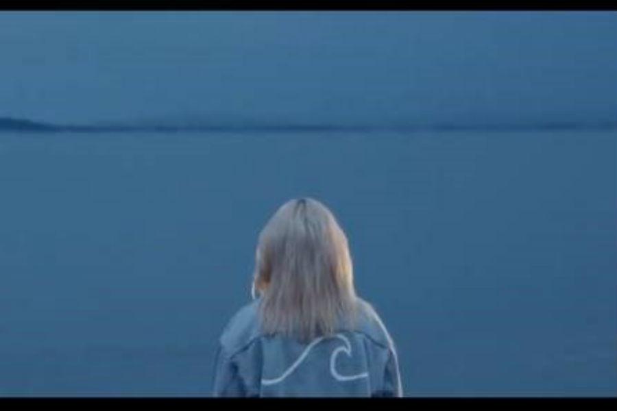 Aimée Releases Brand New Music Video For 'Break Me'