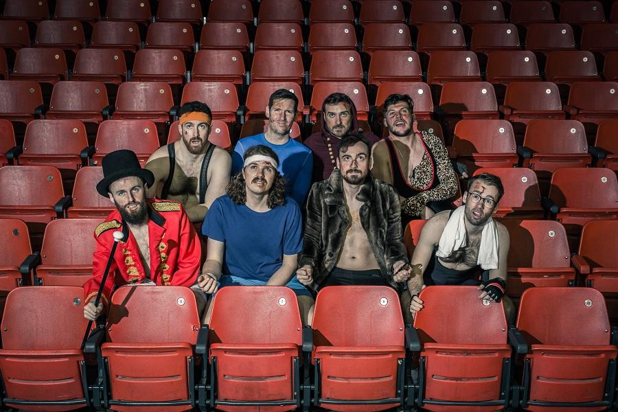 Stomptown Brass Announce Next Single