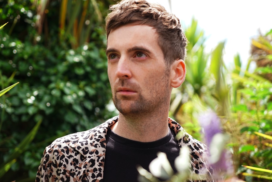 Ben Pyne to Release 'Calm In The Wild'