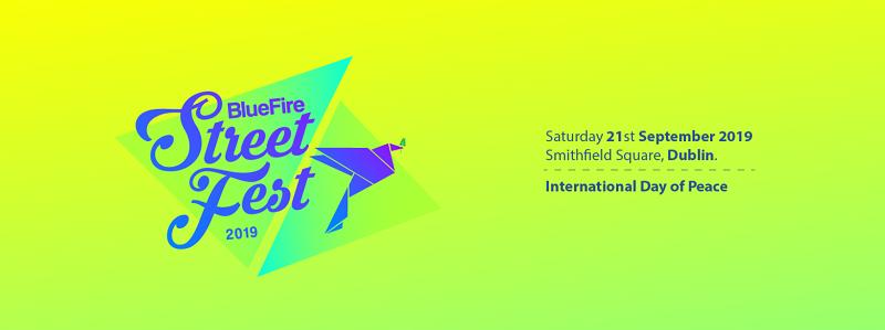 Bluefire Street Fest Announces Programme Line-up