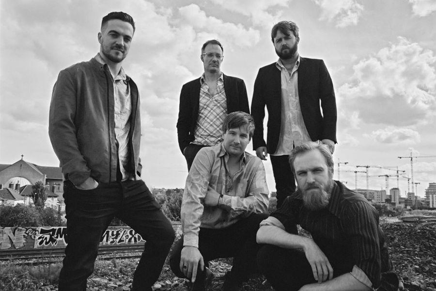 Columbia Mills' Share Latest Taste of Forthcoming Album