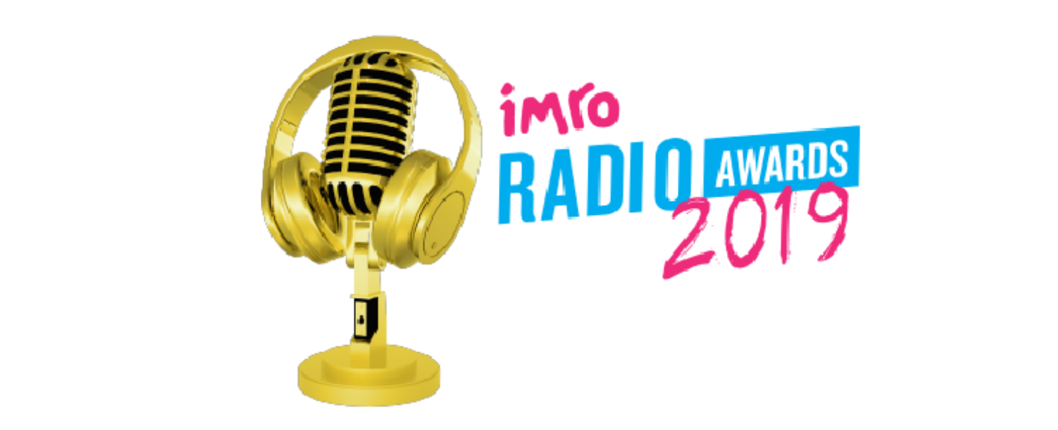 Four New Inductees Announced for the 2019 IMRO Radio Awards Hall of Fame
