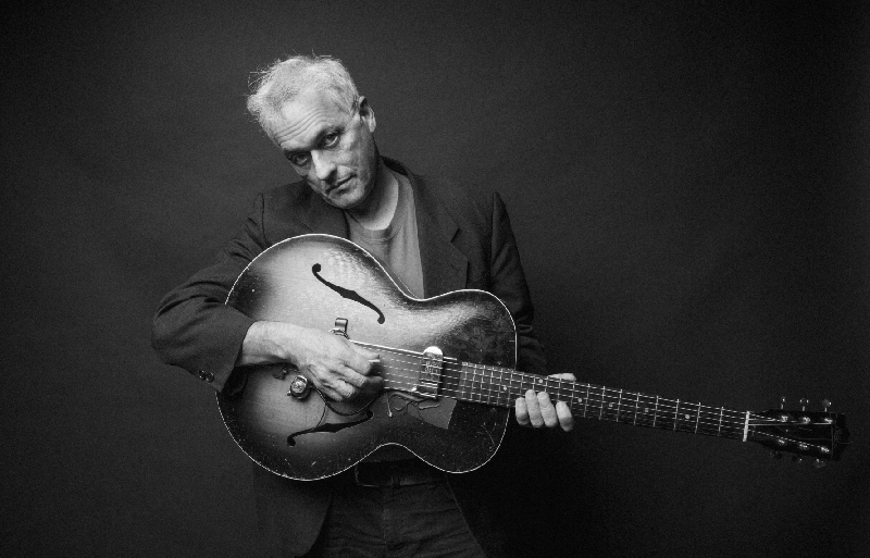 Special Guest Marc Ribot joins Sam Amidon's Extended Ensemble at Tradition Now