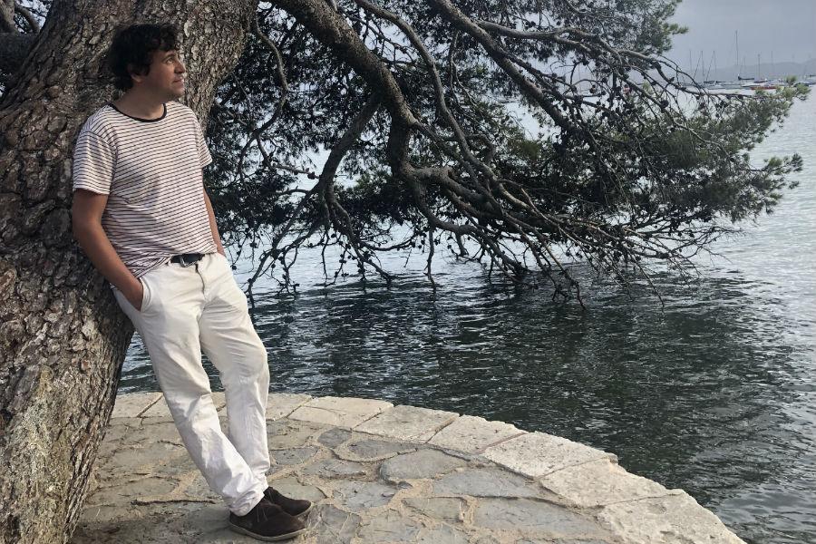 Nicolas Kluzek Releases 'Drive Me To Morro Jable'