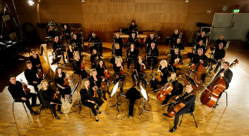 """Shared Sessions"" 