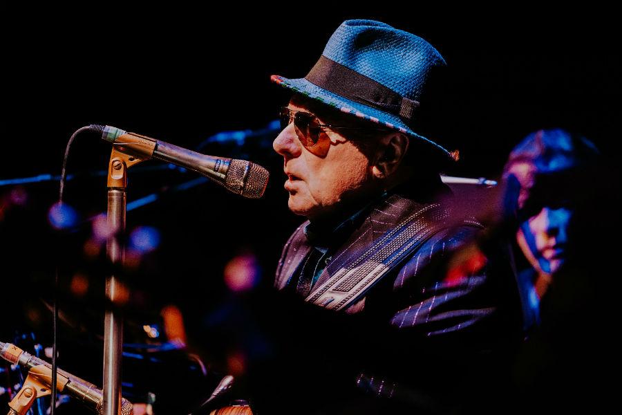 Van Morrison Shares New Music Ahead of Album Release