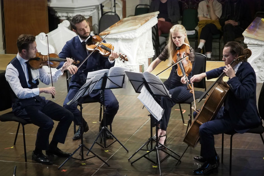 West Cork Chamber Music Young Composers' Competition Now Open for Entries