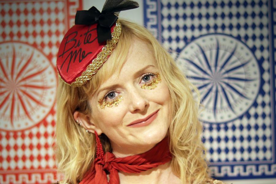 Klara McDonnell Releases 'Dusty Glitter'