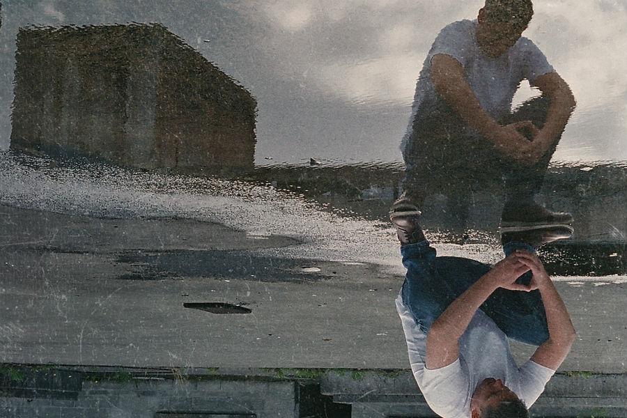 Steo Wall Releases 'Borstal Boy'