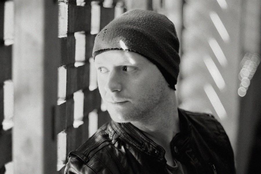 Dave Thomas O'Gorman to Release 'The Safety Of Sleep'