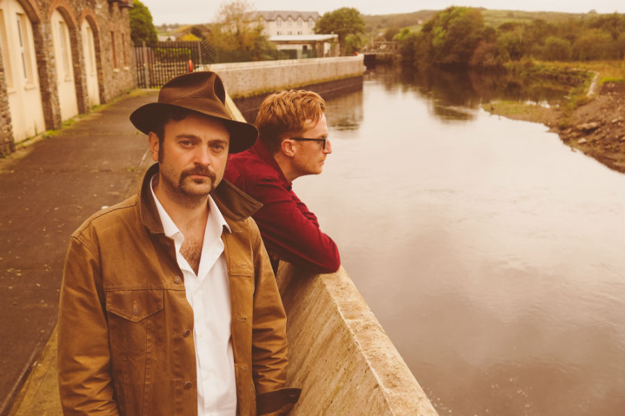 The Lost Brothers Announce Album and Share Single