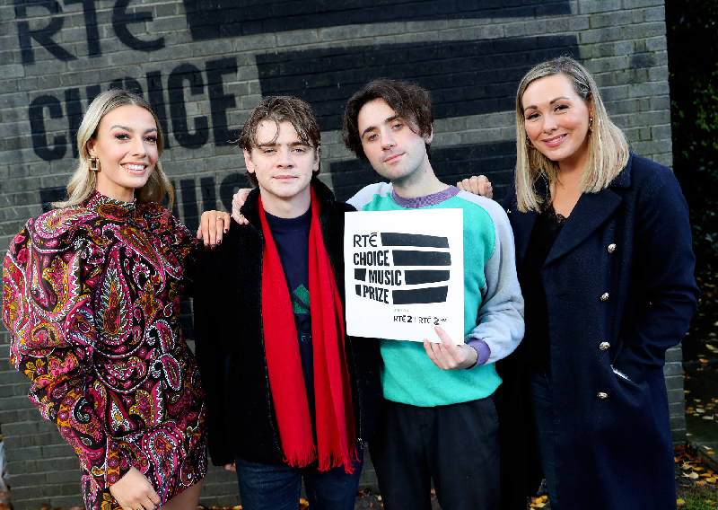 RTÉ Choice Music Prize Returns for Its 15th Year