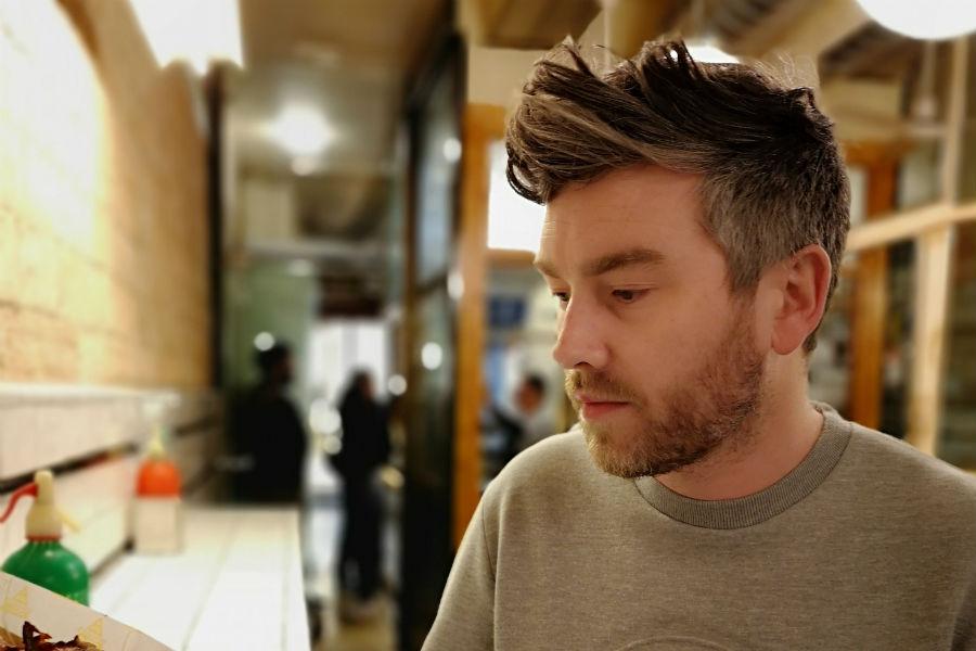 Conor Adams Shares Solo Release