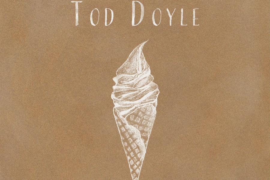 Tod Doyle Releases 'Ice Cream' Video