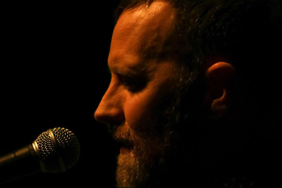 Jim McHugh Releases 'My Mandalay'