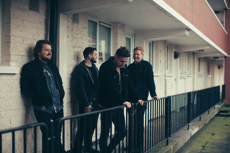 KARMS Announce Soundhouse Support