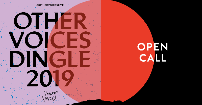 The IMRO Other Voices Open Call is Open for Submissions