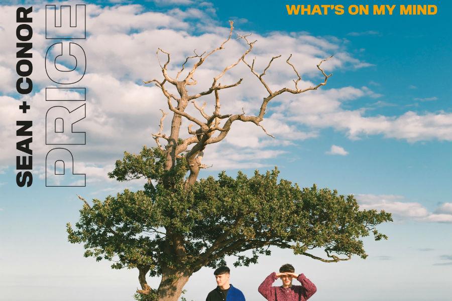 Sean and Conor Price Announce EP Release