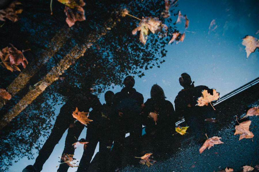 Silverbacks Unveil 'Sirens'