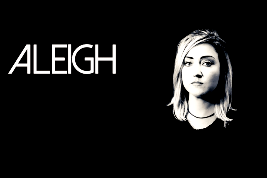 Aleigh Releases 'Our Song'