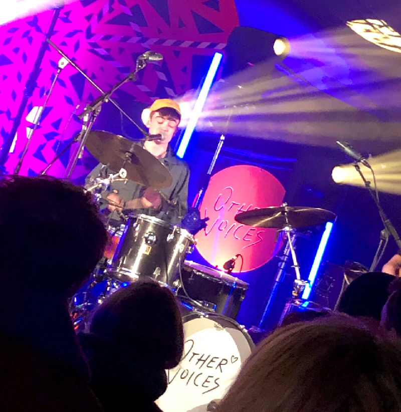IMRO at Other Voices 2019/Day One