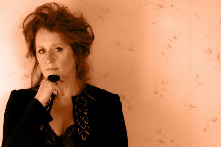 Mary Coughlan Announces Vicar Street Date