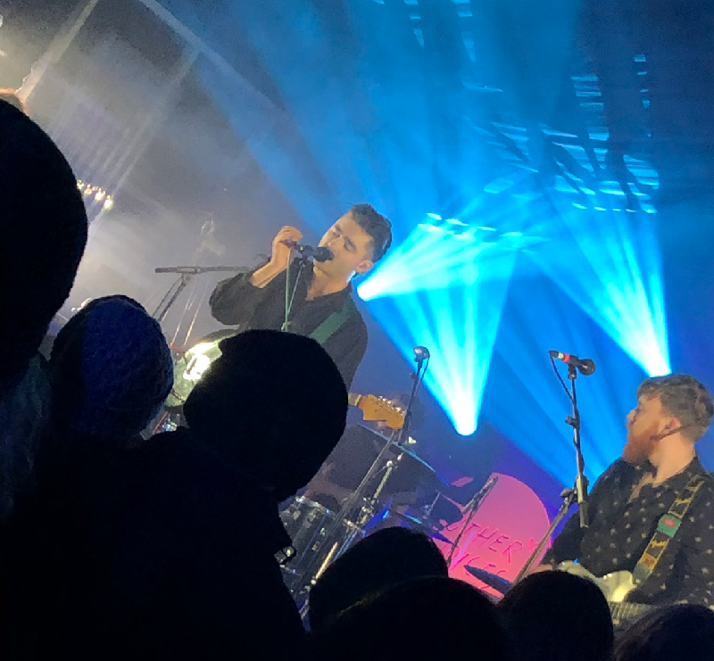 IMRO at Other Voices 2019/IMRO Other Room Reviews