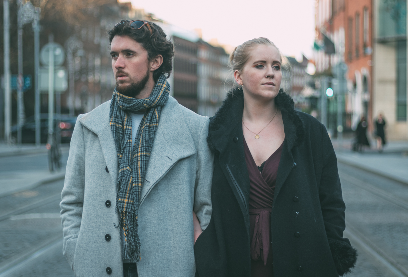 Ryan O'Shaughnessy & Zapho release new '100 Ways' single