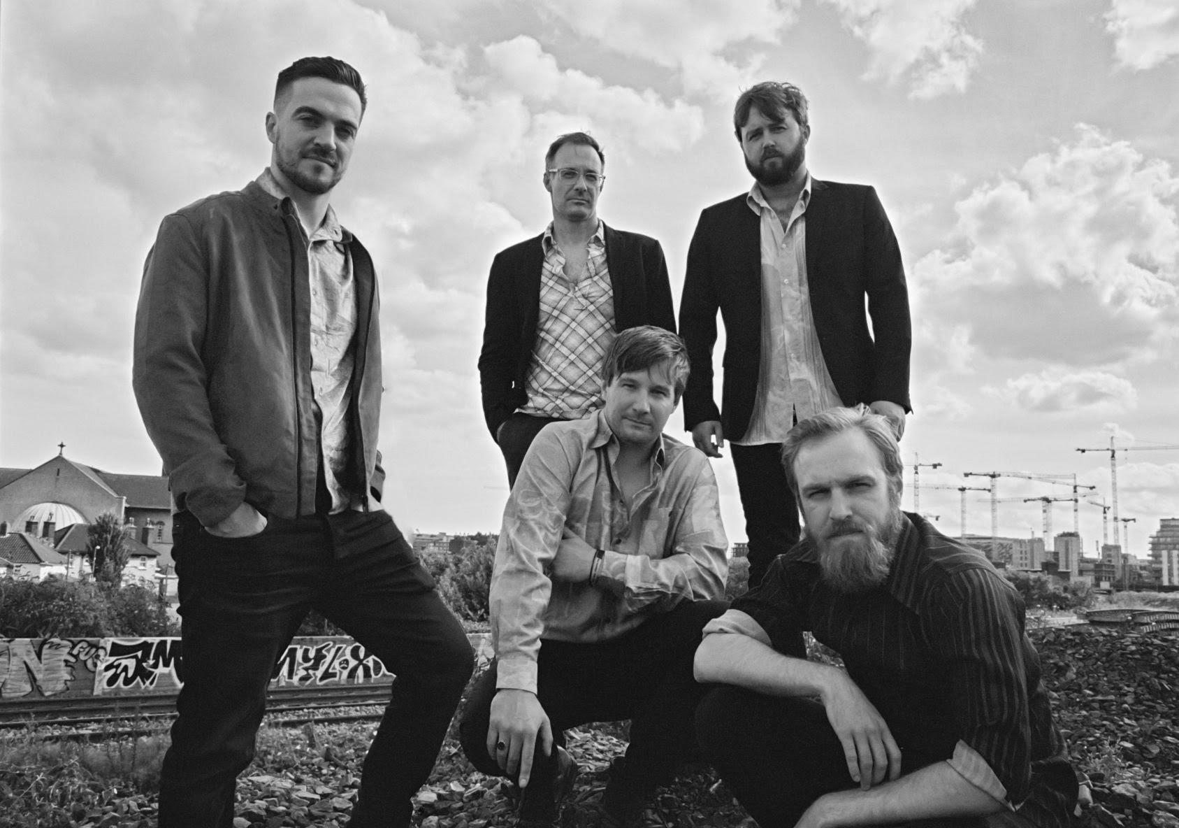 Columbia Mills release new single 'Understand'